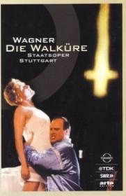 Richard Wagner - Die Walküre (DVD)