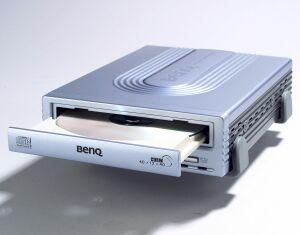 BenQ CRW-4012EU (99.B0A12.034)
