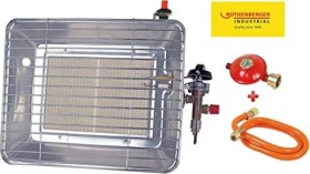Rothenberger ECO gas heater (35985)