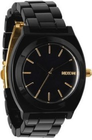 Nixon The Time plate Acetate (various colours)