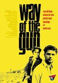 Way of the Gun (DVD)