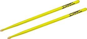 Zildjian 5A Acorn Neon Yellow (Z5AACDGY)