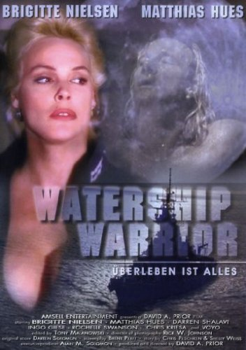 Watership Warrior -- via Amazon Partnerprogramm