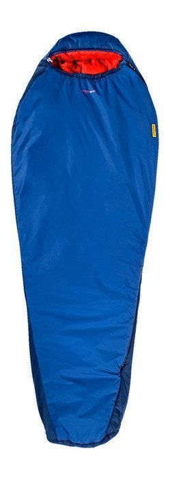 Ajungilak Compact Comfort 3-Season synthetic sleeping bag -- ©Globetrotter