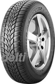 Dunlop Winter Response 2 195/50 R15 82H (528894)