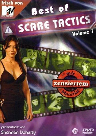 Scare Tactics Vol. 1 -- via Amazon Partnerprogramm