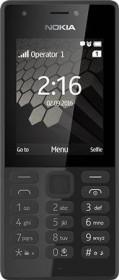 Nokia 216 Dual-SIM schwarz