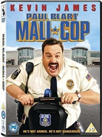 Paul Blart - Mall Cop (UK)