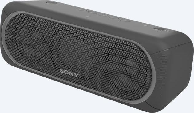 Sony SRS-XB40 schwarz