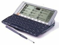 Psion 5mx Pro 24MB inkl. PC-Software
