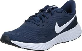 Nike Revolution 5 midnight navy/dark obsidian/white (Herren) (BQ3204-400)
