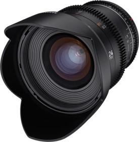 Samyang VDSLR 24mm T1.5 MK2 for Canon RF (23025)