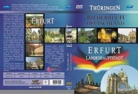 Bilderbuch Deutschland - Thüringen: Erfurt