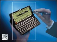 Psion 5 8MB