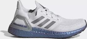 adidas Ultra Boost 20 dash grey/grey three/boost blue violet metallic (Damen) (EG1369)