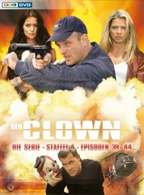 Der Clown Staffel 4