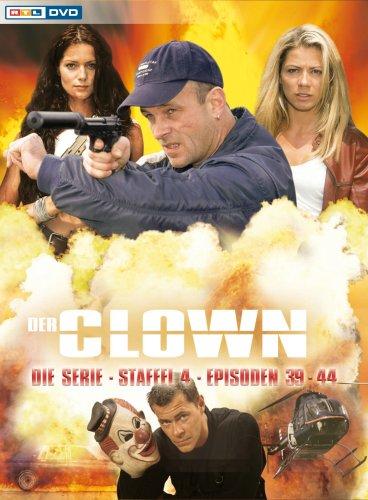 Der Clown Staffel 4 -- via Amazon Partnerprogramm