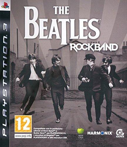 The Beatles: Rock Band (deutsch) (PS3) -- via Amazon Partnerprogramm