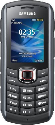 Samsung B2710 black -- via Amazon Partnerprogramm