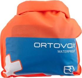 Ortovox First Aid waterproof shocking orange (23400)