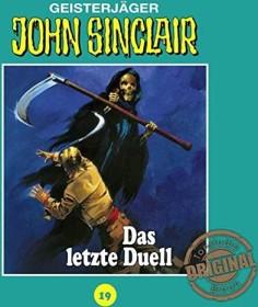 John Sinclair Tonstudio Braun - Folge 19 - Das letzte Duell