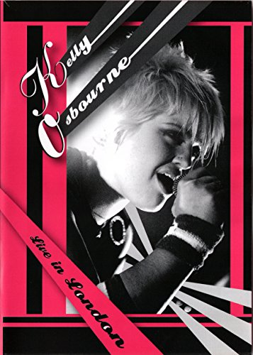 Kelly Osbourne - Live In London -- via Amazon Partnerprogramm