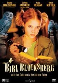 Bibi Blocksberg - Das Geheimnis der blauen Eulen (DVD)