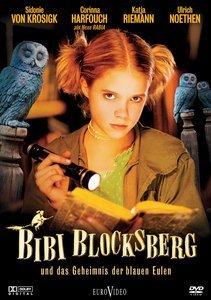 Bibi Blocksberg - Das Geheimnis der blauen Eulen