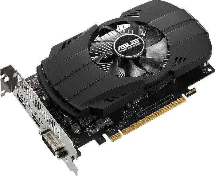 ASUS Phoenix GeForce GTX 1050, PH-GTX1050-3G, 3GB GDDR5, DVI, HDMI, DP (90YV0BL1-M0NA00)