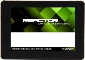 Mushkin Reactor 256GB, SATA (MKNSSDRE256GB)