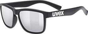 UVEX lgl 39 black mat-red/grey