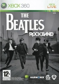 The Beatles: Rock Band (Xbox 360)