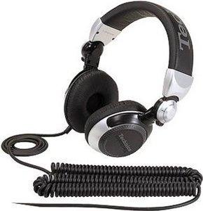 Technics RP-DJ1210E-S silber