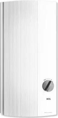 AEG DDLT PinControl 18 Electronic Continuous-flow Water Heater -- via Amazon Partnerprogramm