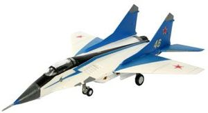 Revell MiG-29 The Swifts (04007)
