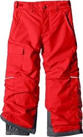 Columbia Bugaboo ski pants bright red (Junior)