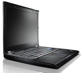Lenovo ThinkPad T420s, Core i5-2520M, 4GB RAM, 160GB SSD, NVS 4200M, EDU (4173RB4)