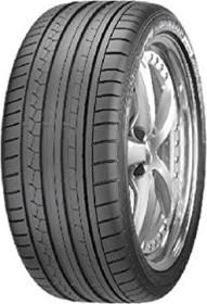 Dunlop SP Sport Maxx GT 245/50 R18 100W Runflat