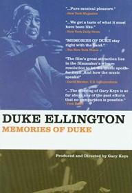 Duke Ellington - Memories of Duke