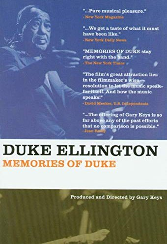 Duke Ellington - Memories of Duke -- via Amazon Partnerprogramm