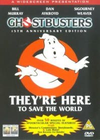 Ghostbusters (UK)