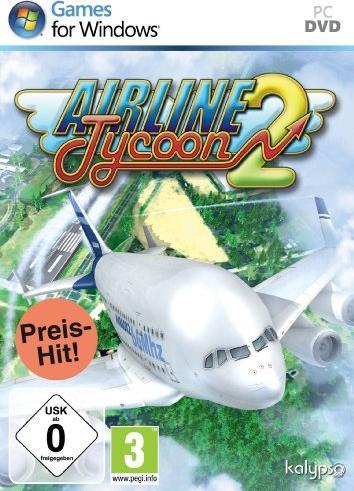 Airline Tycoon 2 (deutsch) (PC) -- via Amazon Partnerprogramm