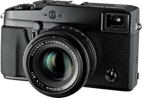 Fujifilm X-Pro1 schwarz mit Objektiv XF 18mm 2.0 R (4004655)