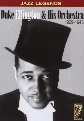 Duke Ellington and His Orchestra - 1929-1943 -- via Amazon Partnerprogramm
