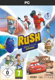 Rush: A Disney-Pixar Adventure (PC)