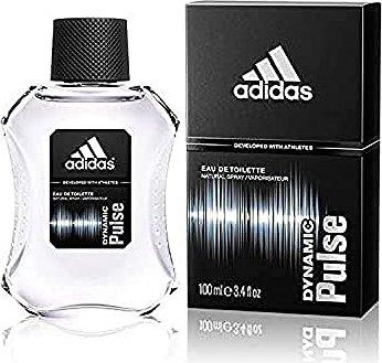 adidas Dynamic Pulse woda toaletowa 100ml -- via Amazon Partnerprogramm