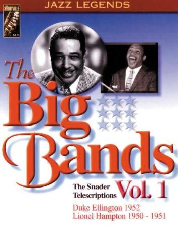 Duke Ellington & Others - The Big Bands Vol. 1 -- via Amazon Partnerprogramm