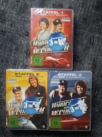 Hardcastle & McCormick Box (Season 1-3)