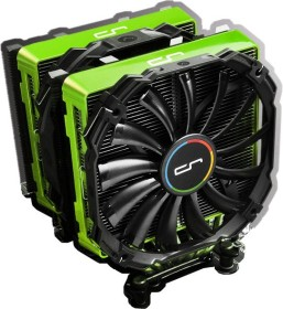 Cryorig Customod for R1 green