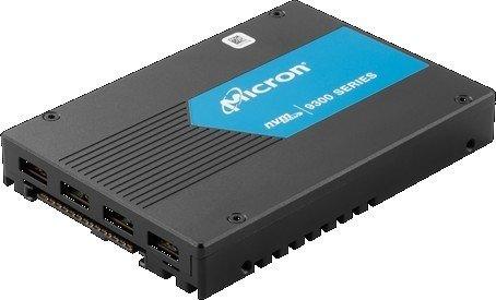 Micron 9300 PRO 7.68TB, U.2 (MTFDHAL7T6TDP-1AT1ZABYY)